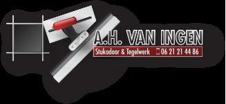 A.H. van Ingen